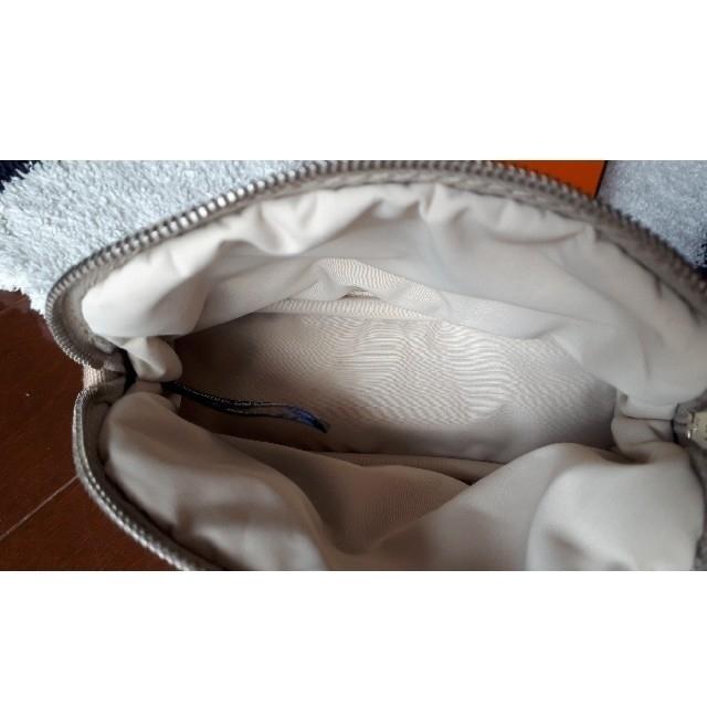 Hermes(エルメス)のHERMES ボリードポーチミニミニ ポーチ minimini エルメス  レディースのファッション小物(ポーチ)の商品写真