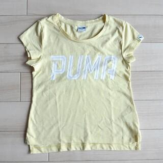 プーマ(PUMA)のPUMA Tシャツ 130(Tシャツ/カットソー)
