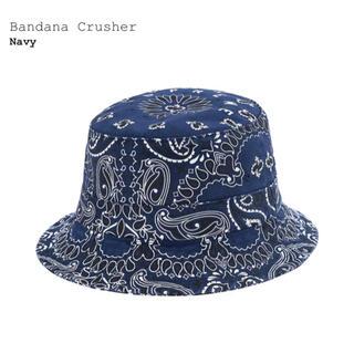Supreme - シュプリーム Bandana Crusher L/XL