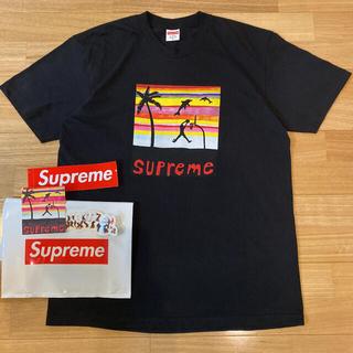 Supreme - シュプリーム  Tシャツ Mサイズ wtaps