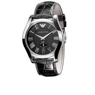 エンポリオアルマーニ(Emporio Armani)のEMPORIO ARMANI エンポリオ・アルマーニ 腕時計  メンズ(腕時計(アナログ))