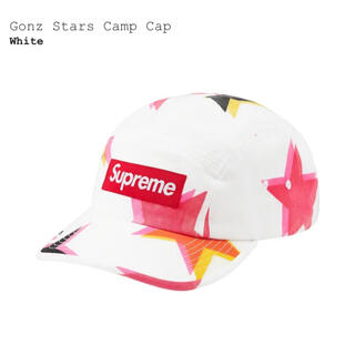 Supreme - シュプリーム Gonz Star Camp Cap