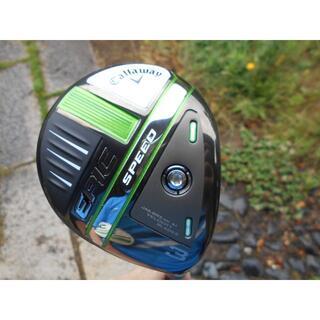 Callaway Golf - 美品 EPIC SPEED エピックスピード3W ベンタスブラック 7S