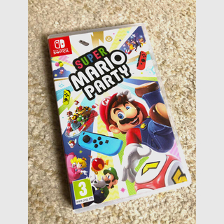 Nintendo Switch - Nintendo Switch スーパー マリオパーティ