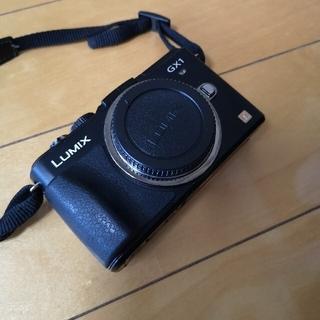 Panasonic - Lumix GX1 ボディ