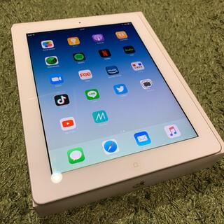 iPad - 【Aランク】iPad2 16GB  WiFi アイパッド 第2世代 ホワイト