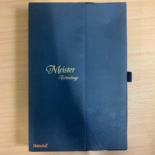 Nittaku - ニッタク Meister technology バサラテックインナー