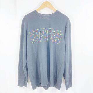 シュプリーム(Supreme)のSupreme 19ss Internations L/S Tee シュプリーム(Tシャツ/カットソー(七分/長袖))