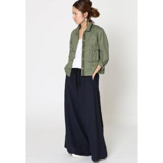 FRAMeWORK - タイムsale🌸 FRAMeWORK★ミリタリーシャツジャケット