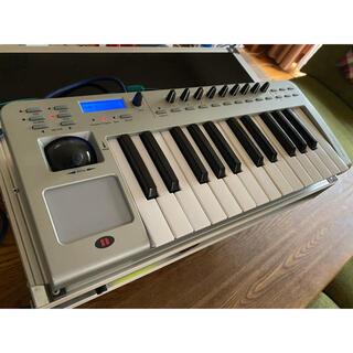 novation REMOTE25LE 25鍵MIDIキーボード・コントローラー(MIDIコントローラー)