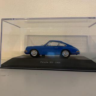 ポルシェ(Porsche)のポルシェ901 1964(ミニカー)