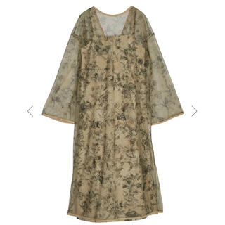 Ameri VINTAGE - Ameri 新品★MANY WAY BENNETT LAYERD DRESS ★