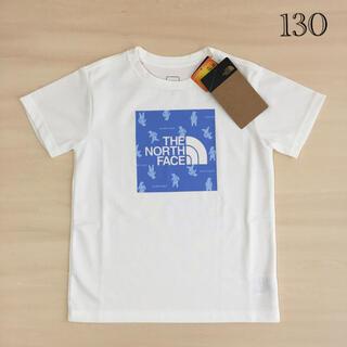 THE NORTH FACE - THE NORTH FACEザ・ノースフェイス130Shiretoko Tシャツ