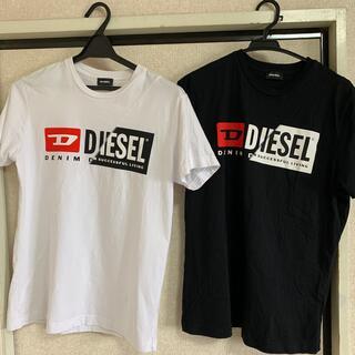 DIESEL - DIESEL Tシャツ 2枚セット