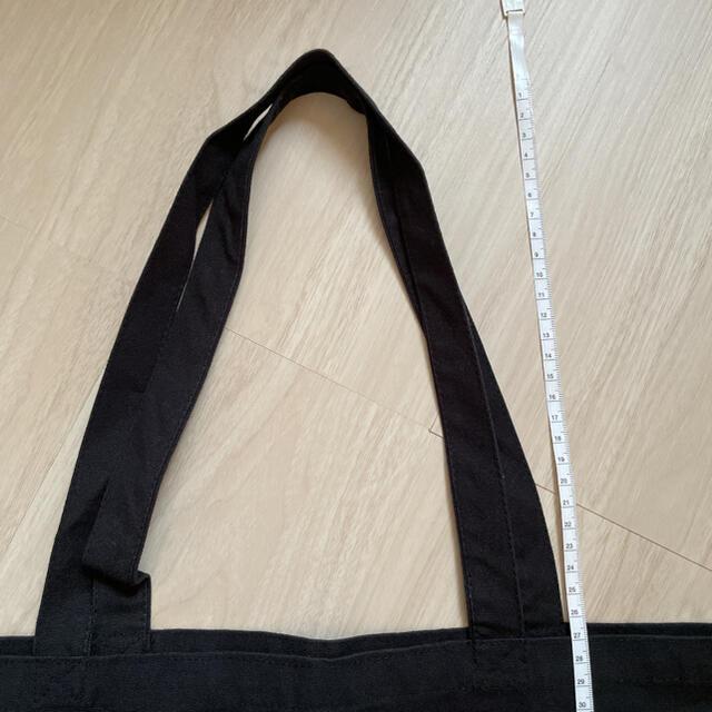 ZUCCa(ズッカ)のZUCCa dayz ロゴ入りトートバッグ レディースのバッグ(トートバッグ)の商品写真