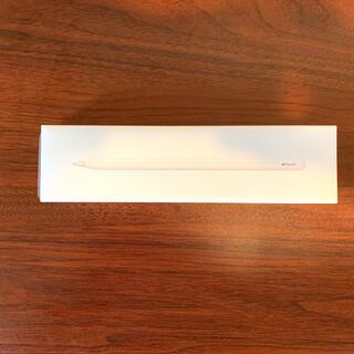 Apple - Apple Pencil 第二世代 [新品・未開封]