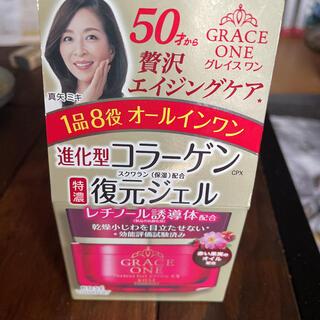 コーセーコスメポート(KOSE COSMEPORT)のグレイスワン 濃潤リペアジェル EX 100g(オールインワン化粧品)