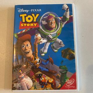 Disney - トイ・ストーリー DVD