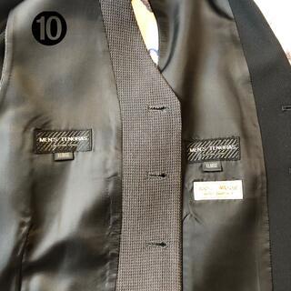 メンズティノラス(MEN'S TENORAS)のメンズティノラスベストXL黒グレー2枚セット(ベスト)
