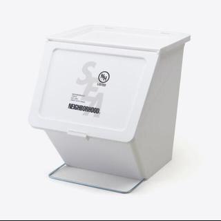ネイバーフッド(NEIGHBORHOOD)のwindandsea コンテナ ボックス(ケース/ボックス)