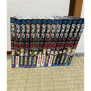 鬼滅の刃 コミック15巻まで