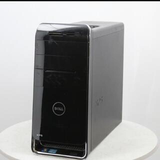 デル(DELL)の究極PC秒速起動Corei7/16GBゲーミングPC OFFICE 2016+(デスクトップ型PC)