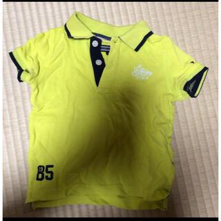 トミーヒルフィガー(TOMMY HILFIGER)のTOMY 80 ポロシャツ(Tシャツ)