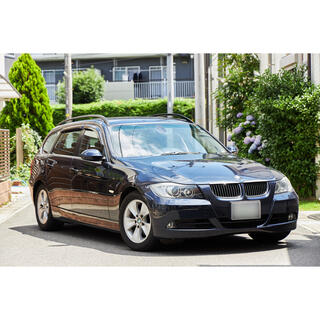 BMW - BMW 325iツーリング 64,000キロ 車検2年乗って帰れます!諸経費あり