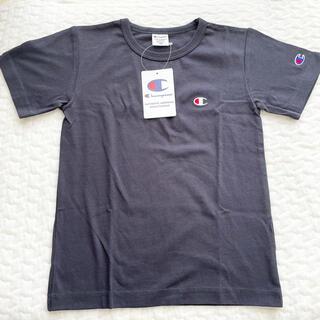 チャンピオン(Champion)のchampion チャンピオン 半袖 Tシャツ 130cm 新品未使用タグ付き(Tシャツ/カットソー)