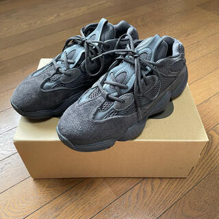 adidas - adidas yeezy boost 500 27.5