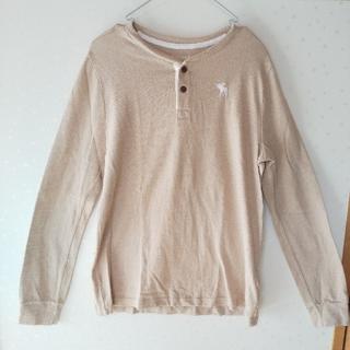 アバクロンビーアンドフィッチ(Abercrombie&Fitch)のabercrombie kids カットソー サイズ15/16 150(Tシャツ/カットソー)