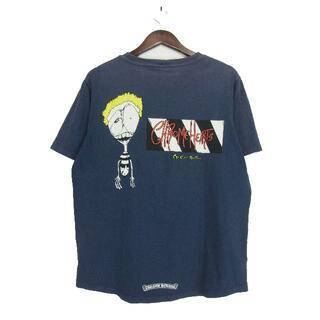 Chrome Hearts - クロムハーツCHROME HEARTS■MATTY BOY PPO Tシャツ