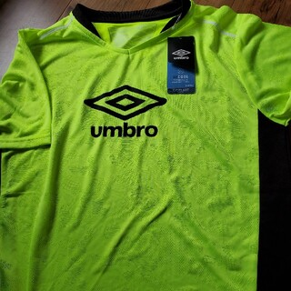 UMBRO - アンブロ ティーシャツ 新品タグ付き