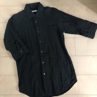 エービーエックス(abx)の5分袖 シャツ M(シャツ)