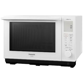 Panasonic - パナソニック スチームオーブンレンジ NE-BS607-W☆新品・未使用☆