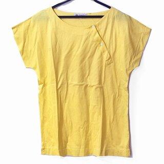 グッチ(Gucci)のグッチ 半袖カットソー サイズ42 M -(カットソー(半袖/袖なし))