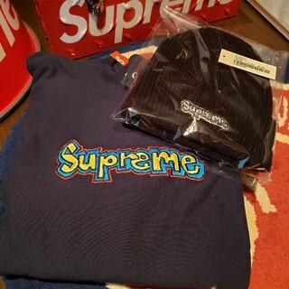 Supreme - supreme Gonz セット