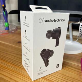 audio-technica - オーディオテクニカ  ATH-CKR70TW BK