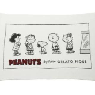 gelato pique - スヌーピー ブランケット 新品未開封  ジェラートピケ