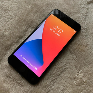 iPhone - iPhone SE 第2世代(SE2) 64gb ◇ SIMフリー ◇ ブラック