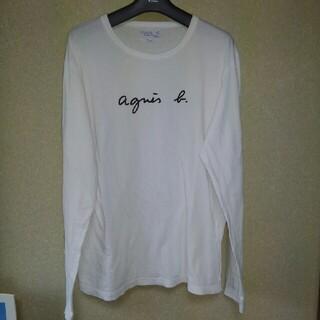アニエスベー(agnes b.)のアニエスベー Tシャツ(カットソー(長袖/七分))