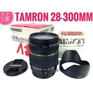 TAMRON - ✨美品✨TAMRON AF 28-300mm f/3.5-6.3 CANON