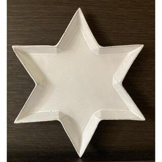 アッシュペーフランス(H.P.FRANCE)のアスティエドヴィラット étoileエトワール プレート(食器)