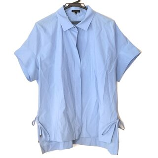 エスカーダ(ESCADA)のエスカーダ 半袖シャツブラウス 40 XL -(シャツ/ブラウス(半袖/袖なし))