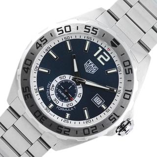 TAG Heuer - タグ・ホイヤー TAG HEUER フォーミュラ1 腕時計 メンズ【中古】