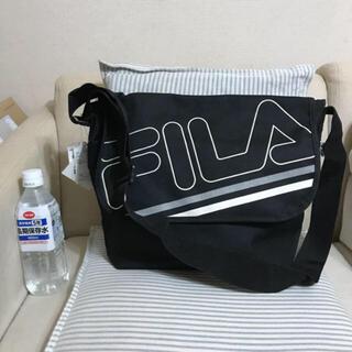 FILA - 新品✨フィラ FILA ビッグショルダーバッグ ✨