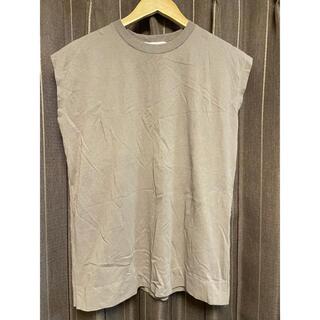URBAN RESEARCH - Tシャツ 袖なし(アーバンリサーチ)