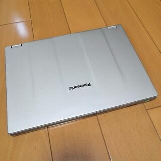 Panasonic - パナソニック Let's note CF-MX3 Core-i5