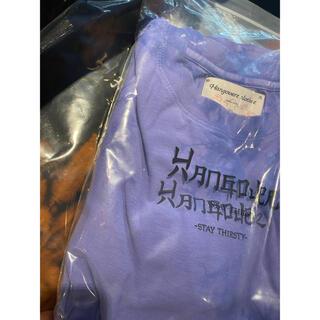 WACKO MARIA - hangoverz ハングオーバーズ Tシャツ 二日酔製作所 2枚セット