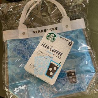 Starbucks Coffee - スターバックス starbucks トートバッグ、コーヒーセット